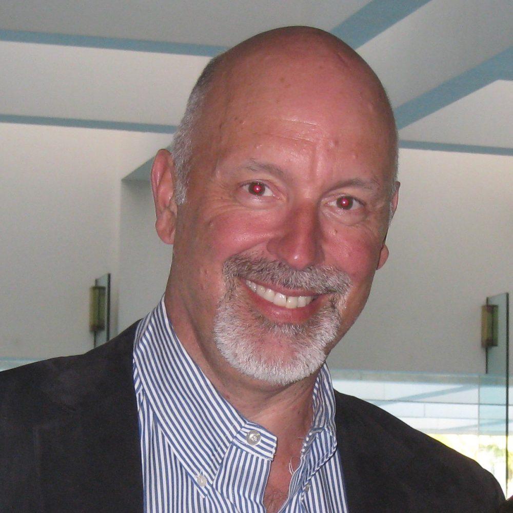 Mark Bullimore